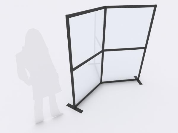 MOD-8041 Safety Dividers -- Image 2