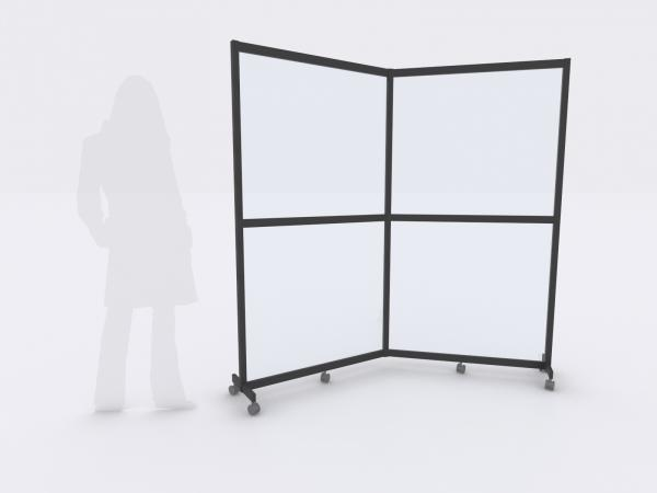 MOD-8039 Safety Dividers -- Image 1
