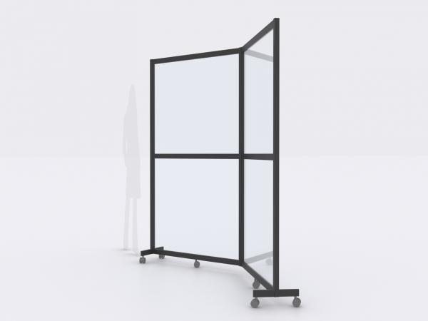 MOD-8039 Safety Dividers -- Image 2