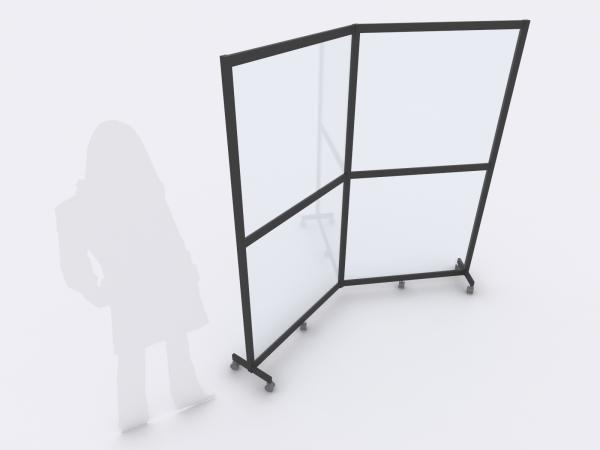 MOD-8039 Safety Dividers -- Image 3