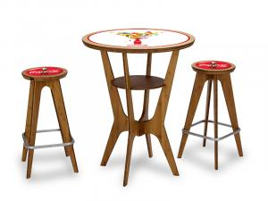 OTMGD-100 Table and Chairs