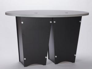 REGD-1251 / Double Tapered Counter