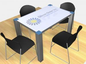 REGD-1203   /   Conference Table