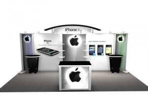 REGD-2009 / iPhone with Workstations